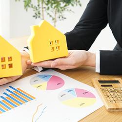 相続税計算・不動産の調査